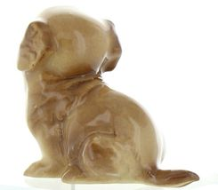 Hagen Renaker Pedigree Dog Pekingese Puppy Ceramic Figurine image 8