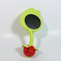 Safari Friends Replacement Leaf Mirror Toy Evenflo ExerSaucer Jumper - $10.99