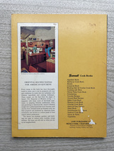 Vintage 1975 Sunset Oriental Cook Book (Chinese, Japanese, Korean) - softcover image 8