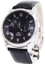 Orient Classic Automatic Sun And Moon Fet0t002b Et0t002b Men's Watch - $274.50