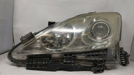 2006-2008 Lexus Is250 Passenger Right Oem Head Light Headlight Lamp 88083 - $590.58