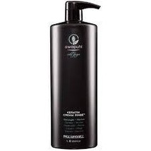Paul Mitchell Awapuhi Wild Ginger Keratin Cream Rinse 33.8 oz - $60.00