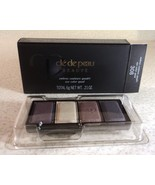 Cle de Peau Eye Color Quad Refill - 308 - .21 oz. - Boxed - $35.99