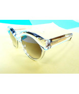 GIVENCHY Women's Sunglasses GV7050/S 900 CRYSTAL 54-19-145 MADE IN ITALY... - $199.95