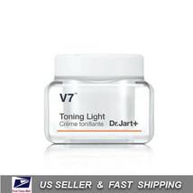 [ Dr. Jart+ ] V7 Toning Light Facial Cream 50 mL RENEWED - $38.12