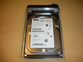"""XK111/0XK111/MBA3147RC-FUJITSU/DELL- 147GB 15K 3.5"""" SAS HDD - $34.30"""