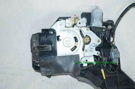 05-10 Honda Odyssey Power Sliding Door Lock Latch Assembly Passenger Right RH image 3
