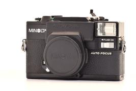 Minolta Hi-Matic AF-D 35mm Point & Shoot Film Camera *AS IS* - $18.88