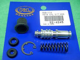 NEW K&L FRONT BRAKE MASTER CYLINDER REBUILD KIT 1998 HONDA CBR600SE 32-4245 - $42.06