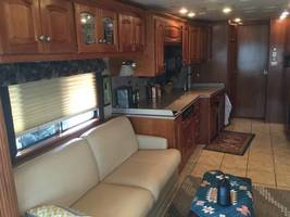 Newmar Dutch Star Motorhome For Sale In Sioux Falls, SD 57103 image 2