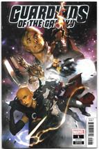Guardians of the Galaxy #1 NM- 2019 Marvel Comics Parel 1:25 Variant 1st... - $9.79