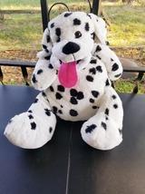 "Converted 24"" Stuffed Animal ""Dalmatian"" Ventriloquist Puppet *Custom * E11 - $15.00"
