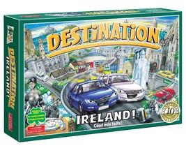 Destination Ireland Board Game 10th Anniversary Edition Family Kids - $30.00