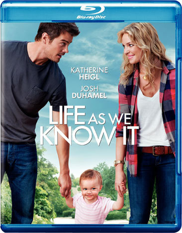 Life As We Know It (Blu-Ray/DVD/Combo/Os/With Digital Copy)