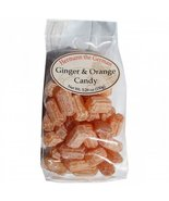 Hermann the German- Ginger Orange Candy - $5.69