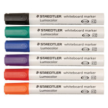 Staedtler Lumocolor 351-B Whiteboard Dry Wipe Marker Pens - Chisel Tip - €5,79 EUR+