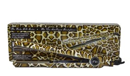 Iso Professional Turbo Silk Ionic Straightener Giraffe - $72.70