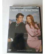Laws of Attraction (DVD, 2004) - $0.99