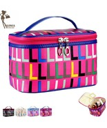 Make Up Bag New Fashion Letter Women Travel Organizer Cosmetic Bag Cases Casual - $4.34