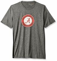 XXL Alabama Crimson Tide Men's NCAA Compass Tee Shirt Short Sleeve T-Shirt NEW