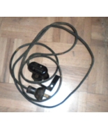 Electric Harness w/Plug Non Singer Machines - $18.00