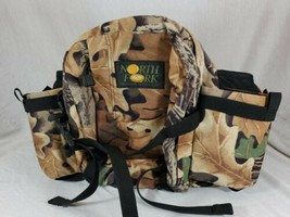 North fork outdoor Gear Camouflage hunting fishing Fanny Pack Lightweigh... - $19.80