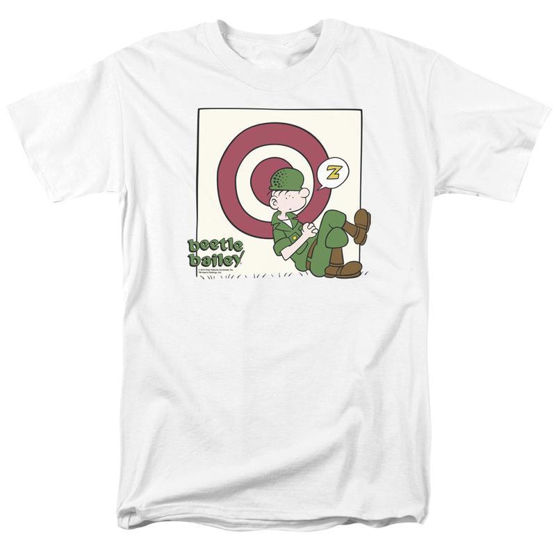 strip comics retro 50 s humor orville p snorkel for sale online graphic t shirt ksf115b at 800x