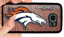DENVER BRONCOS PHONE CASE FOR SAMSUNG GALAXY & NOTE S6 S7 EDGE S8 S9 S10... - $14.97