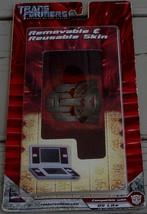 Gamer Graffix Removeable/Reuseable Skin - DS Lite - Transformers - BRAND NEW - $5.93