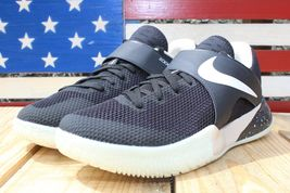 Nike Zoom Live PE 'Giannis Antetokounmpo' [910573-011] Glow NBA Basketball Shoes image 3