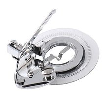 1 Piece Mini Flower Stitch Sewing Machine Presser Foot - Decorative Dais... - $17.99