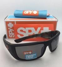 Polarisierend Spy Optic Sonnenbrille Dirk Decoy Echter Baum Rahmen mit / Föhlich