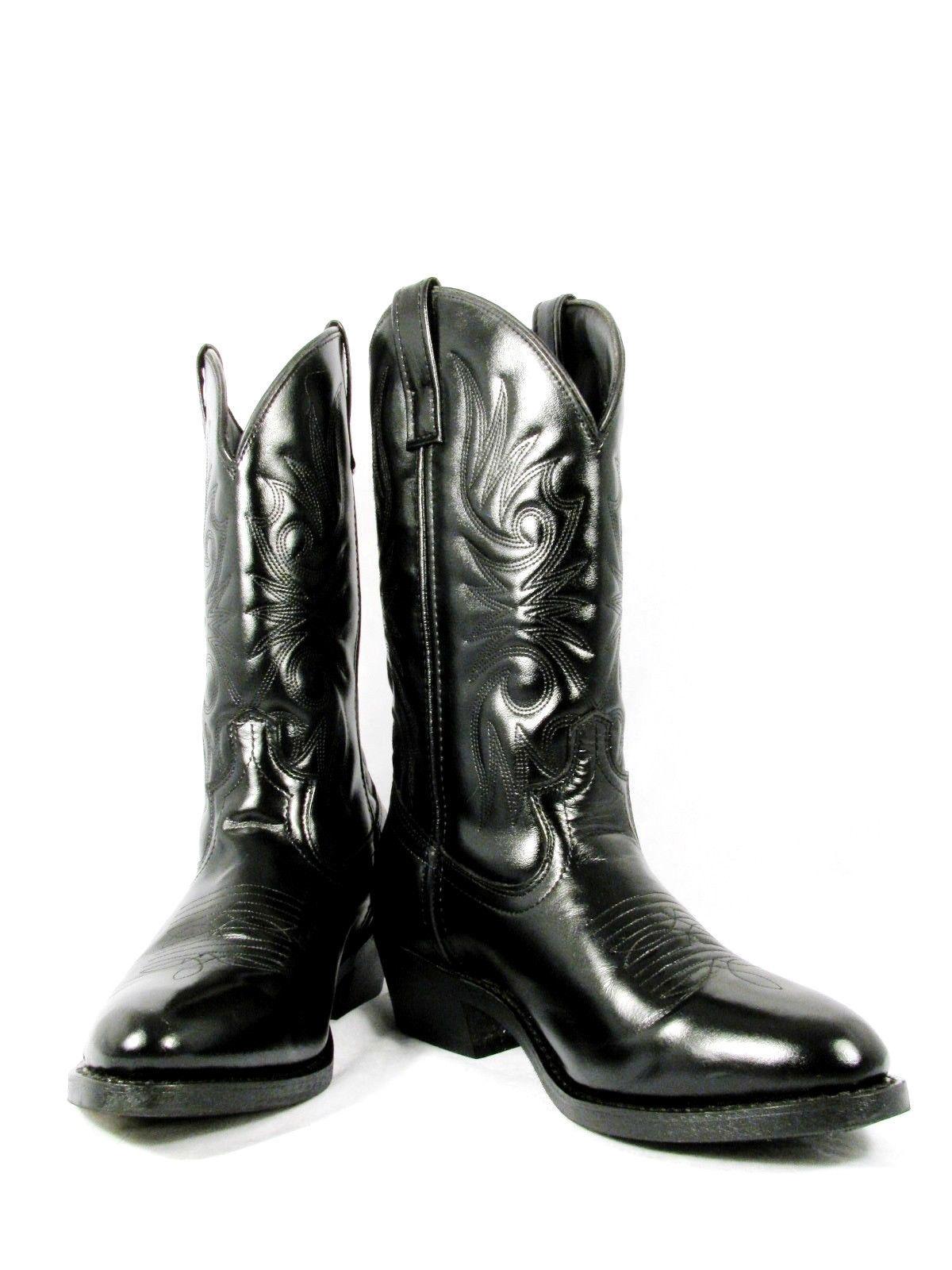 b43fc8e27e40 Laredo Lea Vamp Fox Front Shaft Men s Cowboy and 33 similar items