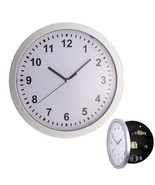 Wall Clock Covert Wifi Spy Nanny Hidden Camera 1080P P2P - €176,19 EUR