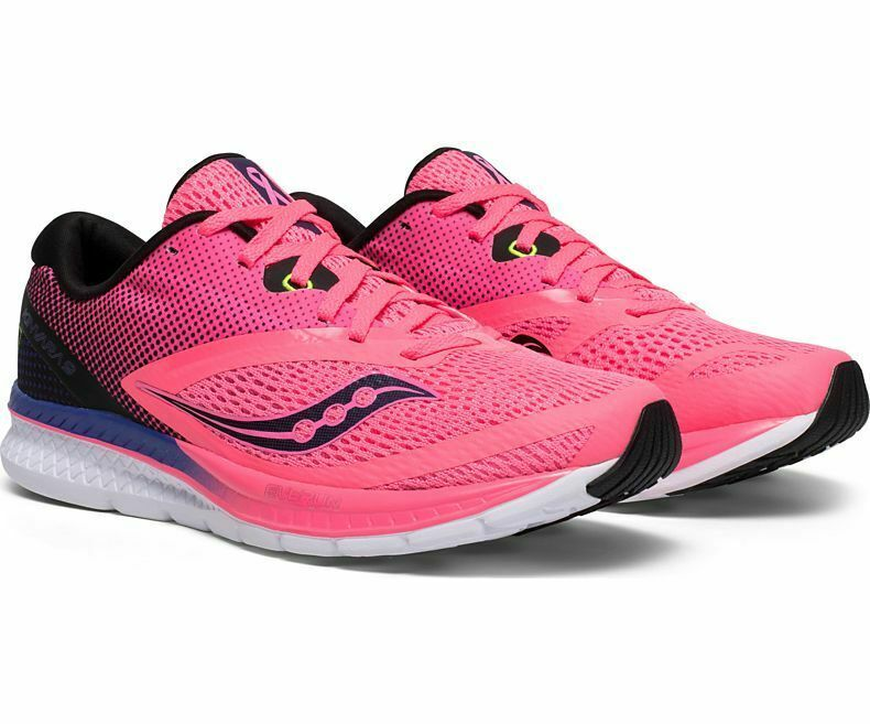 Saucony Running Shoe: 1 customer review and 116 listings