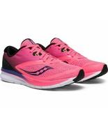 Saucony Kinvara 9 Running Shoe Pink, Size 5 M - $59.39