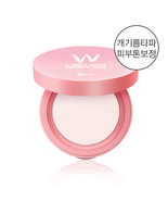 W.LAB W-Airfit Cover Powder Pact 12g PONY's Pick - $29.60