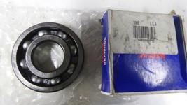 2 NSK 6306-C3 Single Row Ball Bearings 6306C3 - $29.69