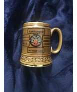 Lord Nelson Pottery England London Landmark Mug Cup Beer Stein - $18.99