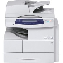 4260/XM  4260XM BRAND NEW 55 ppm MONOCHROME MULTI-FUNCTION LASER PRINTER - $2,995.00