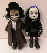 Living Dead Dolls MINI Misery Tragedy Hot Topic Exclusive LTD Edit DEBOX... - $36.00