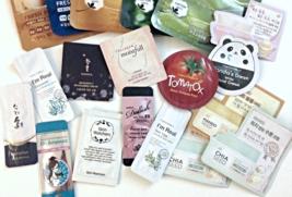 K-Beauty Skincare Bag Surprise Pack - $24.00+