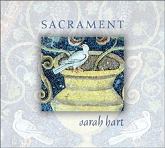Sacrament by Sarah Hart