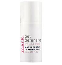Avon mark Get Defensive Eye Cream Maqui Berry - $19.80