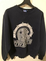 Cowboys Sweatshirt Champion - $18.49