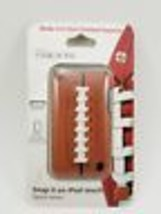 Trexta Sports Series Snap-on Case for iPod touch® 4G - FootBall Grip Tex... - $7.33