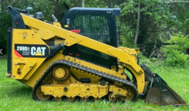 2016 CAT 299D2 XHP For Sale In Pewee Valley, Kentucky 40056 image 1