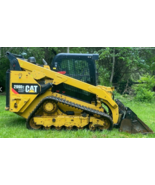 2016 CAT 299D2 XHP For Sale In Pewee Valley, Kentucky 40056 - $64,900.00