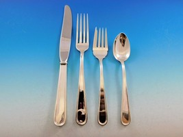Calvert by Kirk and Son Sterling Silver Flatware Set for 8 Service 38 Pi... - $2,295.00