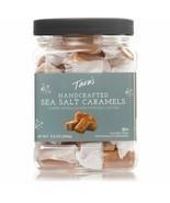 Tara's All Natural Handcrafted Gourmet Sea Salt Caramel: Small Batch, 11... - $15.74